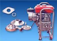 Mobile Pump