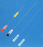 Spinal Anesthesia Disposable Needles