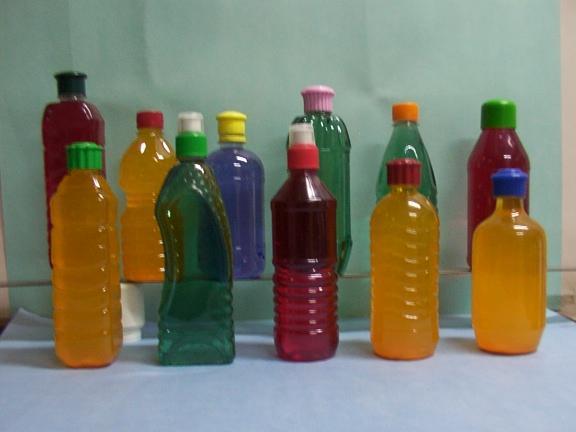 PET Bottles - 500 ml