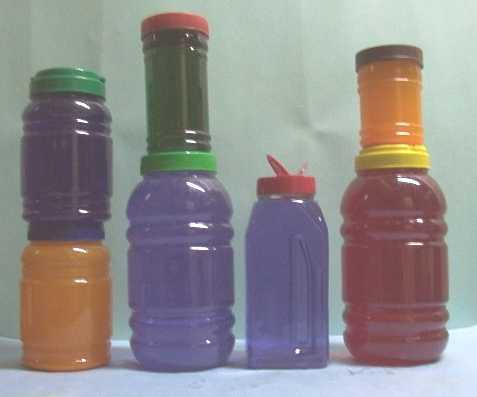 PET JARS WIDE MOUTH 100ML TO 2000ML