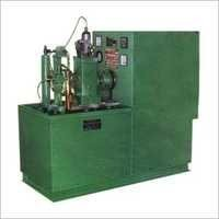 Diesel Fuel Pump Test Bench