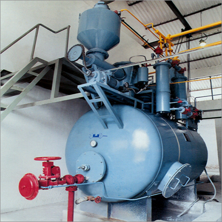 Dissolved Acetylene Gas Plant