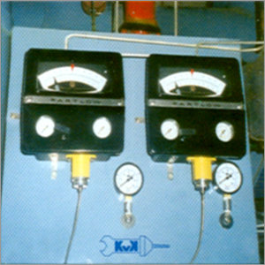 Temperature Control Instruments