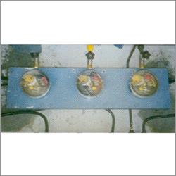 High Pressure Controller