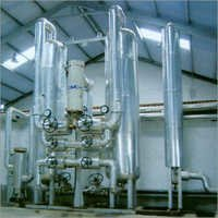 Industrial Gas Plants