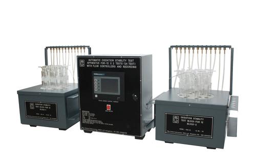 Petroleum Testing Instruments-Oxidation Stability Apparatus for Transformer Oils