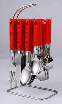 Cutlery Set 24 Pcs