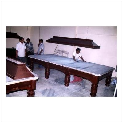 Royal Billiards Table