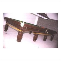 Queen Billiards Table