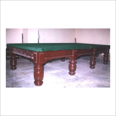Student Billiards Table