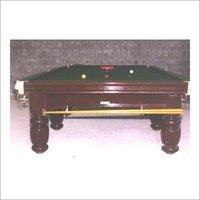 Amusement Billiards Table