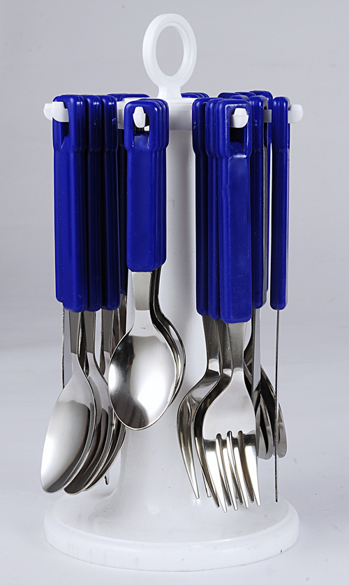 24 pcs kitchen Cutlery Set
