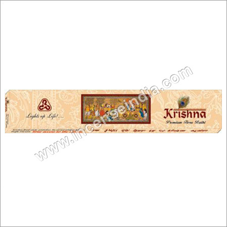 Indian Incense Sticks