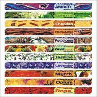 Natural Incense Sticks Square Packs