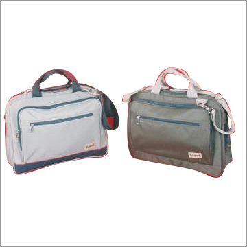 Cotton Laptop Bags