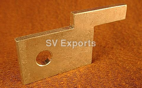 Electrical Sheet Metal Parts