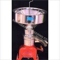 60 lph Cream Separator