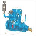 Marine Diesel Engine with Suitable Marine Reverse Gearbox