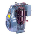 Greaves (Lumbardini) Portable Engine Pumps & Generators