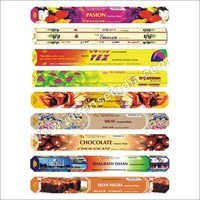 Natural Perfumed Incense Sticks