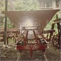 Railway Track Material