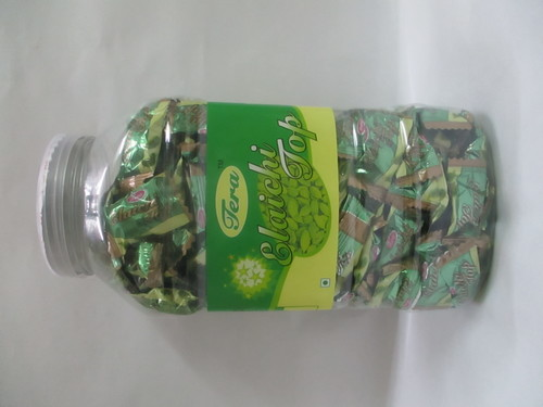 Elaichi Candy