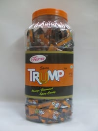 Trump Masala filled Candy