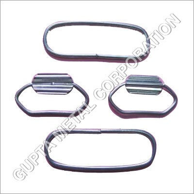Tins GI Wire Handle