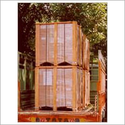Export Wooden Palletization