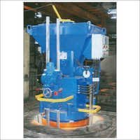 Refractory Installation System