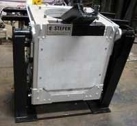 Furnace Crucible Box