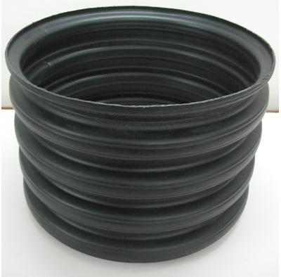 HDPE EWC Pipes