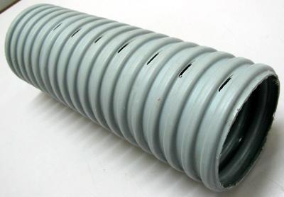 PVC Corrugated Pipe