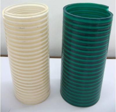 Suction Corrugated Pipes