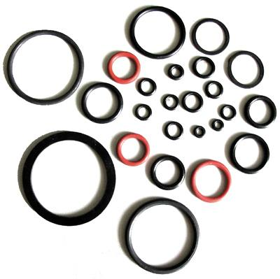 Rings Rubber Gaskets