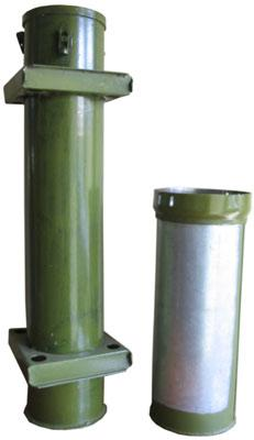Defence Sheet Metal Parts