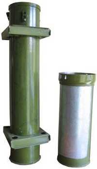 Defence Sheet Metal Component