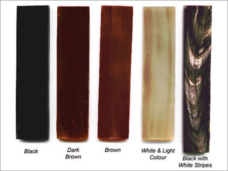 Water Buffalo Horn Scales
