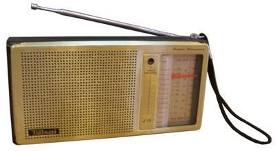 2 Cell FM Radio