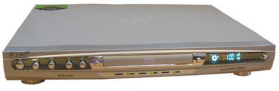 Takai DVD Player