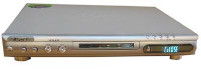 DVD, VCD Player