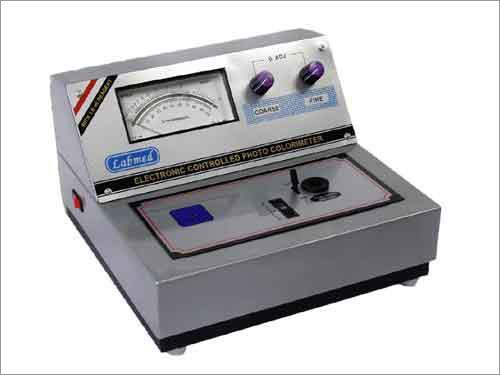 Analogue Photo Colorimeter