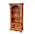 Wooden Bookselve