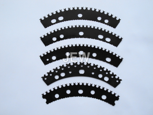 Tyre Buffing Blades