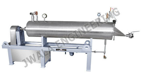 Pasteurizer Machinery