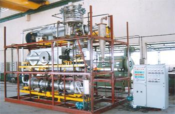 Bench Scale Pilot Plant