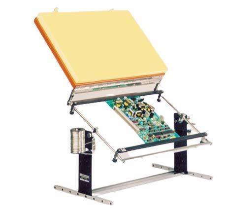 PCB Assembly Jig