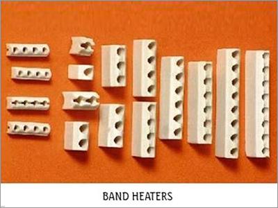 Band Heater Ceramics