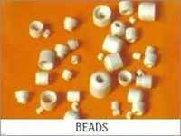 Ceramic Interlocking & Plain Beads