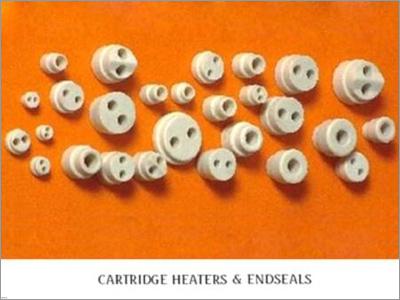 Cartridge Heater Bushes & End Sealing Bushes